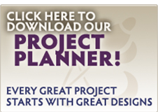 Tin Ceiling Project Planner