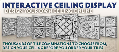 Tin Ceiling Tiles Brian Greer S Tin Ceilings